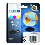 Tusz Oryginalny Epson T2670 (C13T26704010) (Kolorowy)