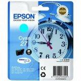 Tusz Oryginalny Epson T2702 (C13T270240) (Błękitny)