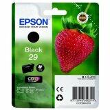 Tusz Oryginalny Epson T2981 (C13T29814010) (Czarny) do Epson Expression Home XP235