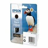 Tusz Oryginalny Epson T3241 (Czarny Foto)