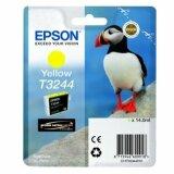 Tusz Oryginalny Epson T3244 (Żółty)
