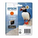 Tusz Oryginalny Epson T3249 (Pomarańczowy)