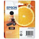 Tusz Oryginalny Epson T3351 (C13T33514010) (Czarny)