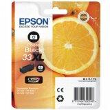 Tusz Oryginalny Epson T3361 (C13T33614010) (Czarny Foto)