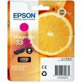 Tusz Oryginalny Epson T3363 (C13T33634010) (Purpurowy)