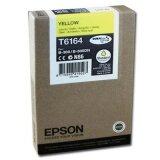 Tusz Oryginalny Epson T6164 (C13T616400) (Żółty)