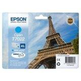 Tusz Oryginalny Epson T7022 (Błękitny)