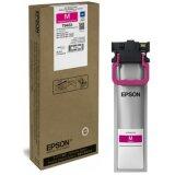 Tusz Oryginalny Epson T9453 (C13T945340) (Purpurowy)