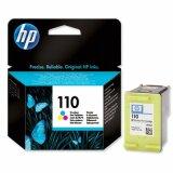 Tusz Oryginalny HP 110 (CB304AE) (Kolorowy) do HP Photosmart A610
