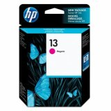 Tusz Oryginalny HP 13 (C4816A) (Purpurowy) do HP Business Inkjet 1200 DTN
