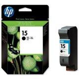 Tusz Oryginalny HP 15 (C6615DE) (Czarny) do HP Officejet 5100