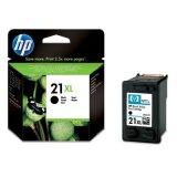 Tusz Oryginalny HP 21 XL (C9351CE) (Czarny) do HP Officejet 4300