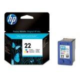 Tusz Oryginalny HP 22 (C9352AE) (Kolorowy) do HP Officejet 4300