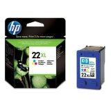 Tusz Oryginalny HP 22 XL (C9352CE) (Kolorowy) do HP Deskjet F394