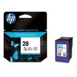 Tusz Oryginalny HP 28 (C8728AE) (Kolorowy) do HP Deskjet 3425