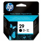 Tusz Oryginalny HP 29 (51629A) (Czarny) do HP Deskjet 670 C