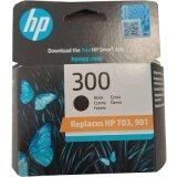 Tusz Oryginalny HP 300 (CC640EE) (Czarny) do HP Deskjet F4273