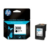 Tusz Oryginalny HP 300 (CC640EE) (Czarny) do HP Deskjet D5563