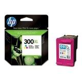 Tusz Oryginalny HP 300 XL (CC644EE) (Kolorowy)