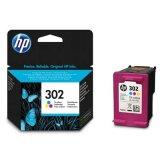 Tusz Oryginalny HP 302 (F6U65AE) (Kolorowy) do HP OfficeJet 3832