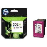 Tusz Oryginalny HP 302 XL (F6U67AE) (Kolorowy) do HP OfficeJet 3832