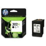 Tusz Oryginalny HP 302 XL (F6U68AE) (Czarny) do HP DeskJet 2130