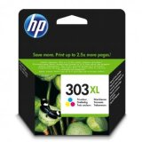 Tusz Oryginalny HP 303 XL (T6N03AE) (Kolorowy) do HP ENVY Photo 7830