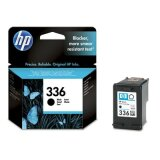 Tusz Oryginalny HP 336 (C9362EE) (Czarny) do HP Photosmart 7838