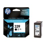 Tusz Oryginalny HP 339 (C8767EE) (Czarny) do HP Officejet 6313