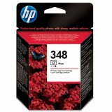 Tusz Oryginalny HP 348 (C9369E) (Foto) do HP Photosmart C4173