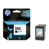 Tusz Oryginalny HP 350 (CB335EE) (Czarny) do HP Photosmart C5200