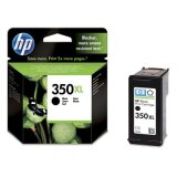Tusz Oryginalny HP 350 XL (CB336EE) (Czarny) do HP Photosmart C5200