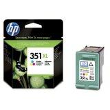 Tusz Oryginalny HP 351 XL (CB338EE) (Kolorowy) do HP Photosmart C4580