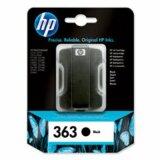 Tusz Oryginalny HP 363 (C8721E) (Czarny) do HP Photosmart C6270