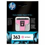 Tusz Oryginalny HP 363 (C8775E) (Jasny purpurowy) do HP Photosmart 8250 V