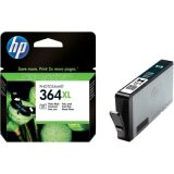 Tusz Oryginalny HP 364 XL (CB322EE) (Foto) do HP Photosmart 5512 B111e