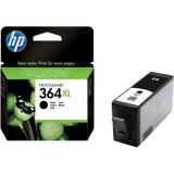 Tusz Oryginalny HP 364 XL (CN684EE) (Czarny) do HP Officejet 4620 e-All-in-One
