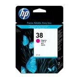 Tusz Oryginalny HP 38 (C9416A) (Purpurowy) do HP Photosmart Pro B9100 GP