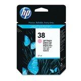 Tusz Oryginalny HP 38 (C9419A) (Jasny purpurowy) do HP Photosmart Pro B9100 GP