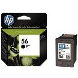 Tusz Oryginalny HP 56 (C6656AE) (Czarny) do HP Deskjet 5145