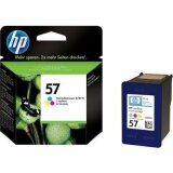 Tusz Oryginalny HP 57 (C6657AE) (Kolorowy) do HP Color Copier DC410