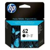 Tusz Oryginalny HP 62 (C2P04AE) (Czarny) do HP ENVY 5660