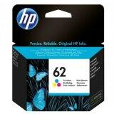 Tusz Oryginalny HP 62 (C2P06AE) (Kolorowy)