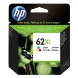 Tusz Oryginalny HP 62 XL (C2P07AE) (Kolorowy) do HP OfficeJet 5740