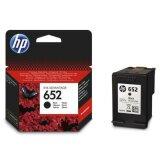 Tusz Oryginalny HP 652 (F6V25AE) (Czarny)