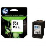 Tusz Oryginalny HP 703 (CD887AE) (Czarny) do HP Deskjet Ink Advantage K209a