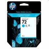 Tusz Oryginalny HP 72 (C9398A) (Błękitny) do HP Designjet T1300 - CR652A
