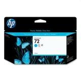 Tusz Oryginalny HP 72 XL (C9371A) (Błękitny) do HP Designjet T790 - CR649A