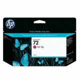 Tusz Oryginalny HP 72 XL (C9372A) (Purpurowy) do HP Designjet T1100 ps - Q6684A