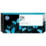 Tusz Oryginalny HP 730 (P2V68A) (Błękitny) do HP DesignJet T1700